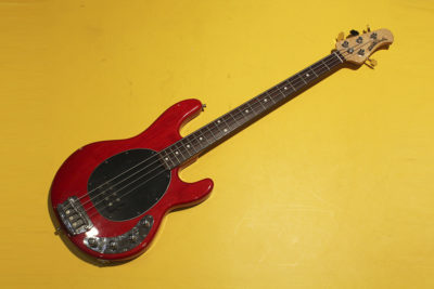 Music Man Stingray IV USA