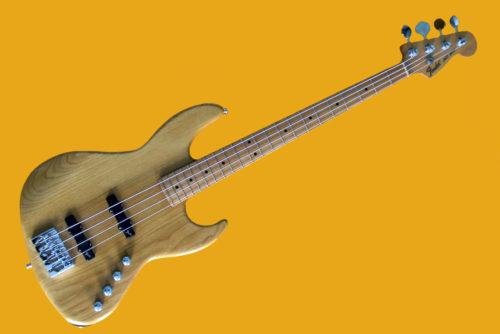 Fender JBR-800 1989 Jazz Bass