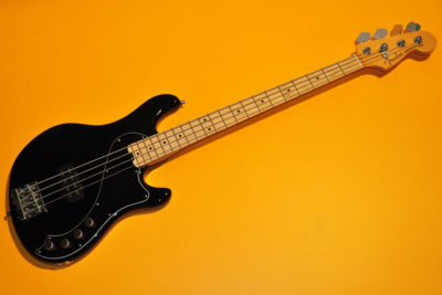 Fender American Deluxe Dimension Bass 2013 USA