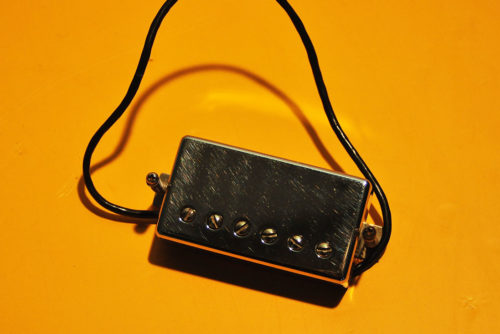 seymour duncan distortion SH6N